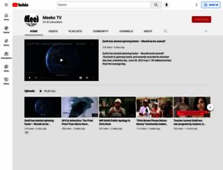 meekospark.com screenshot