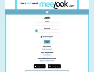 meelook.com screenshot