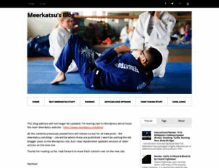 meerkat69.blogspot.com screenshot
