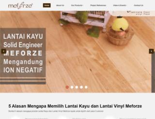 meforze.com screenshot