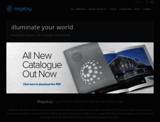megabay.com screenshot