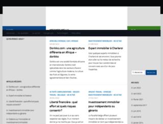 megainfos.net screenshot