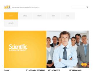 megamixgroup.com screenshot