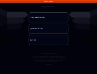 megashara.com screenshot
