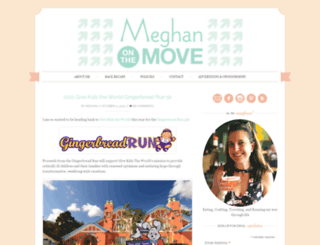 meghanonthemove.com screenshot