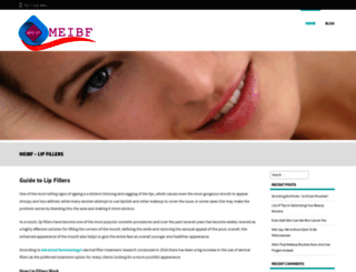 meibf.com screenshot