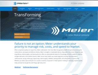 meiertool.com screenshot