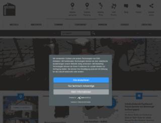 mein-grimm.de screenshot