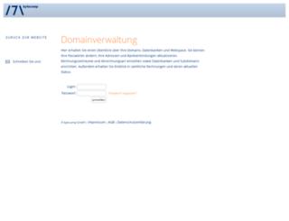 mein.bytecamp.net screenshot