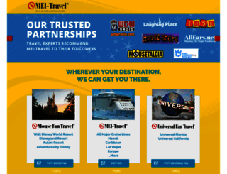 meitravel.com screenshot