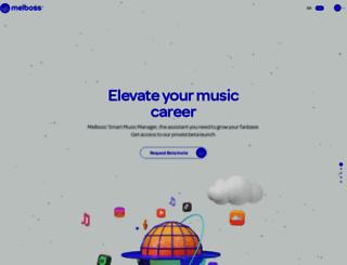 melboss.com screenshot