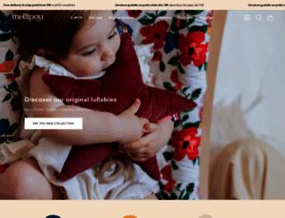 mellipou.com screenshot