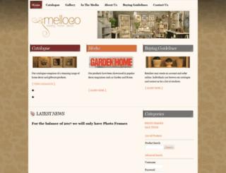 melloco.co.za screenshot