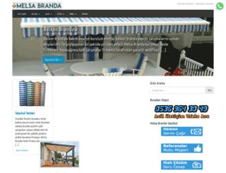 melsabranda.com screenshot
