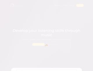 meludia.com screenshot