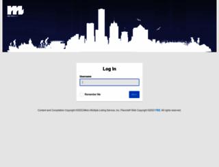 members.mlswis.com screenshot