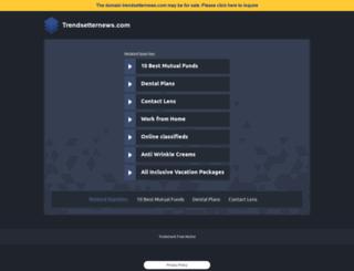 memesph.trendsetternews.com screenshot