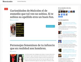 memesxicanitos.blogspot.mx screenshot