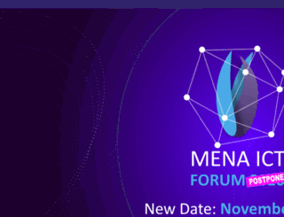 menaictforum.com screenshot