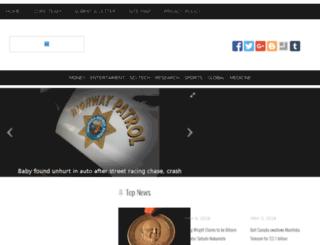 mensspot.com screenshot