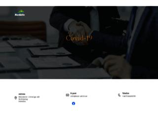 mer-aktiv.se screenshot