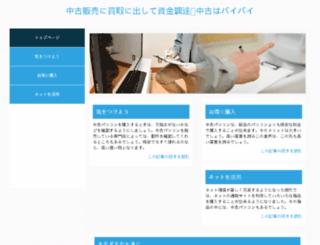 meranggisouvenir.com screenshot