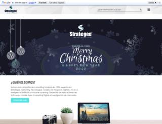 mercadeoestrategico.com.co screenshot