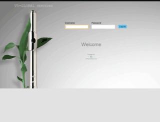 merch.v5global.co.in screenshot
