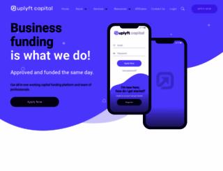merchantcashcloud.com screenshot