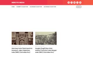 merepix.com screenshot