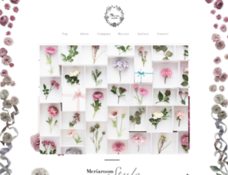 meria-room.com screenshot