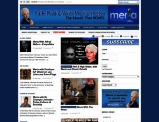 meria.net screenshot