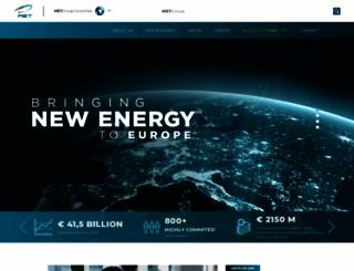 met.com screenshot