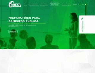 metaeducacional.com.br screenshot