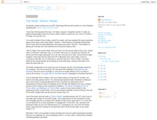metalev.org screenshot