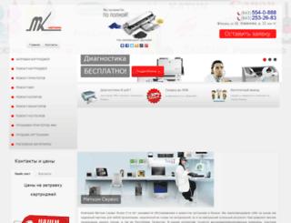metcom-servis.ru screenshot