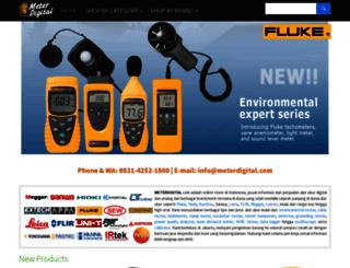 meterdigital.com screenshot