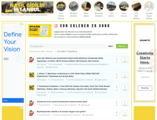 metrobusharitasi.com screenshot