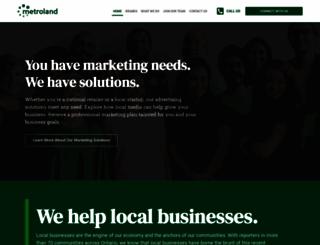 metroland.com screenshot