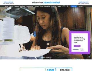 metroparentmagazine.com screenshot