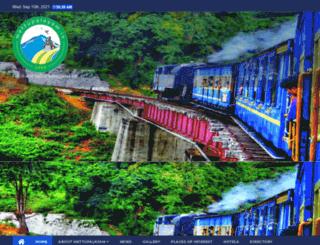 mettupalayam.in screenshot