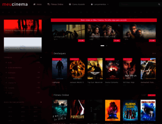 meucinema.org screenshot