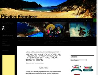 mexicopremiere.com screenshot