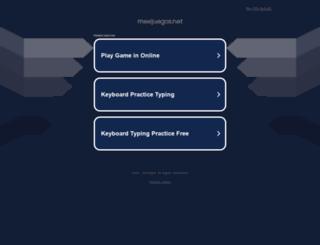 mexijuegos.net screenshot