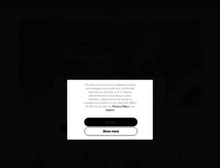 meyer-hosen.com screenshot