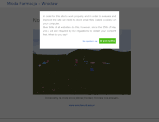 mf.wroclaw.pl screenshot