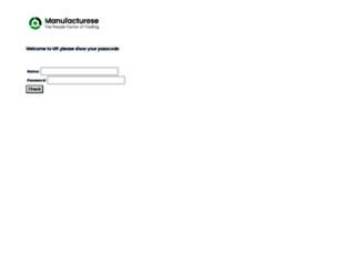 mfeweb.com screenshot