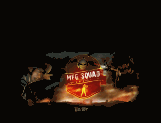mfg-squad.de screenshot