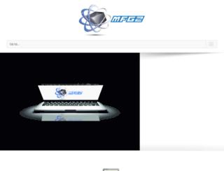 mfgz.co.uk screenshot