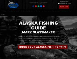 mgfalaska.com screenshot